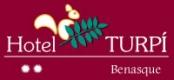 Logo Hotel Turpi